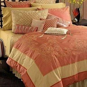 Charter Club Veritas Full/Queen comforter cover